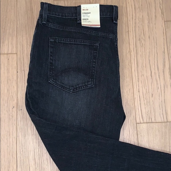 Tommy Hilfiger Other - NWT Tommy Hilfiger Straight Leg Jeans